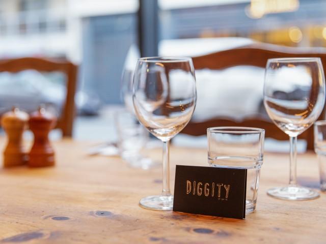 Diggity